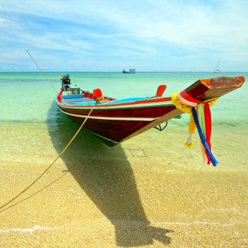 Koh Phangan Sea and Adventure Tour by Speed Boat