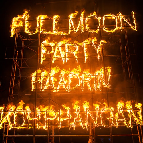 full moon party koh phangan