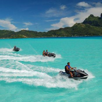 Jet Ski Safari Tour 3 hours South of Samui