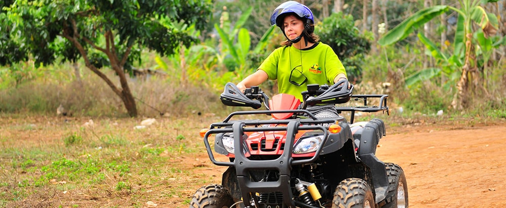 atv quad tour koh samui koh samui tours. Black Bedroom Furniture Sets. Home Design Ideas